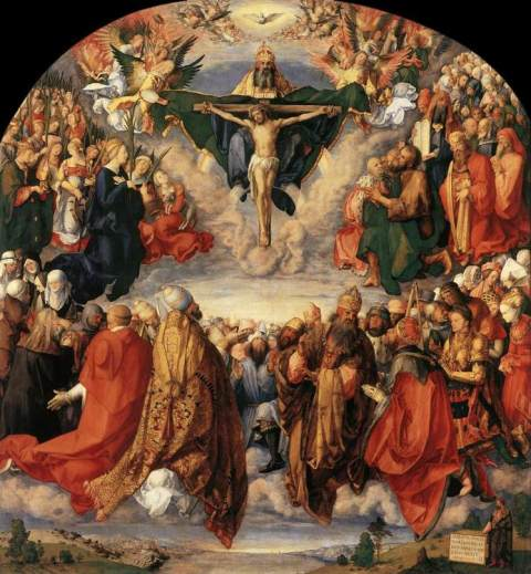 catholic-saints-in-heaven