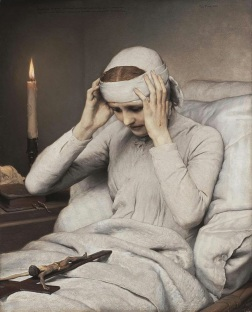 blessed anne catherine emmerich blessed anne catherine emmerich german ...