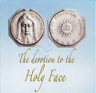 Maria Pierina de Micheli & The Holy Face of Jesus Devotion