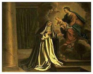 images.duckduckgo.com agnes and Jesus