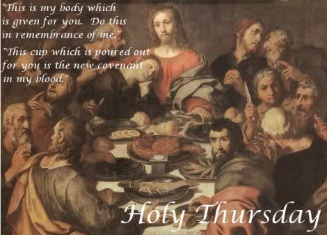 images.duckduckgo.com holy thurs