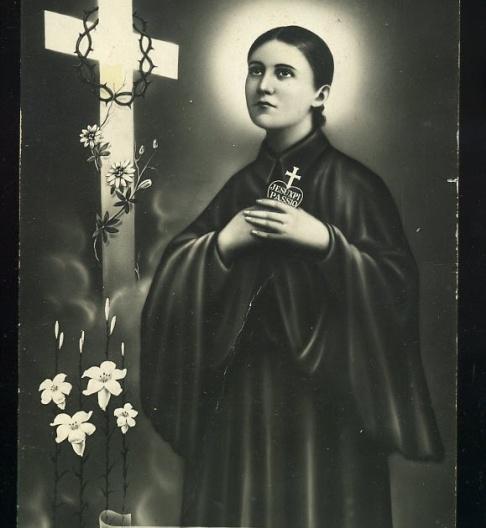 St Gemma Galgani1