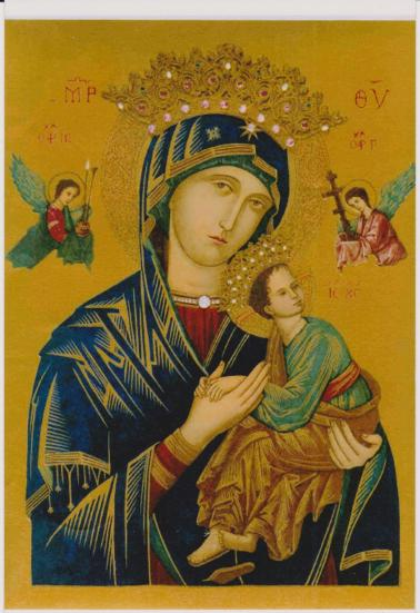 images.duckduckgo.com our lady of perpetual help