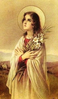 St_ Maria Goretti