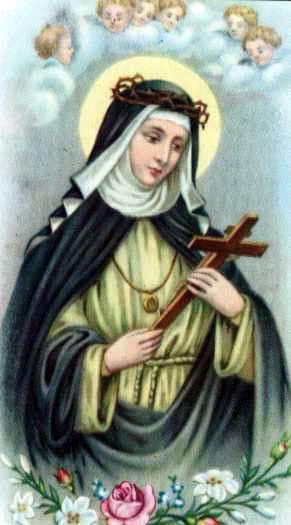 saint r of lima