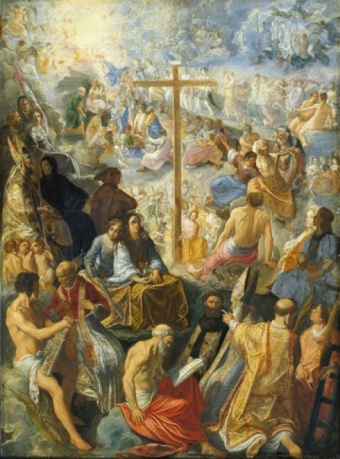 Exaltation of the Holy Cross (2)