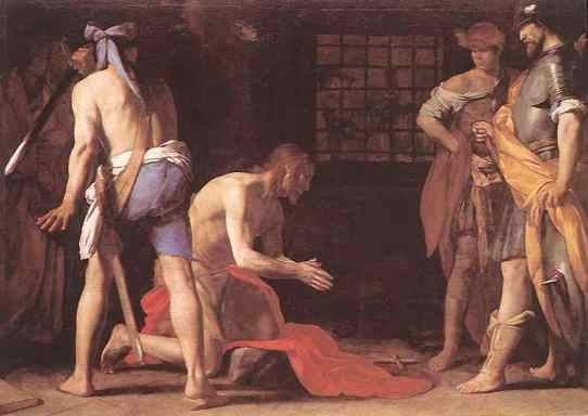 images.duckduckgo.com the beheading of john