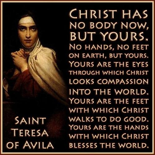 images.duckduckgo.com saint theresa of avila