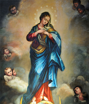 The Blessed Immaculate Mary.jpg
