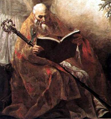 anthony abbot saint