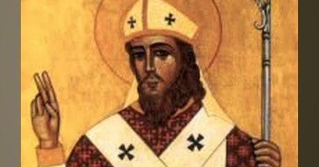 Saint Hilary of Poitiers
