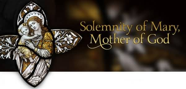 Solemnity-Of-Mary-Mother-Of-God-Photo