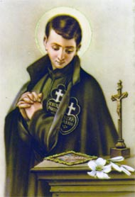 St. Gabriel OLOS