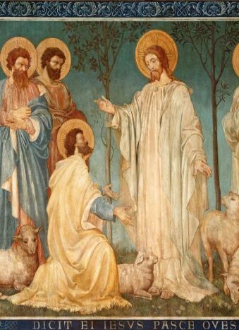 Peter kneeling before Christ.jpg