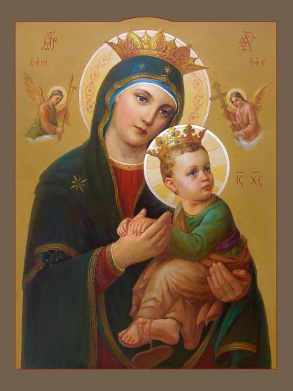 our-lady-of-perpetual-help-svitozar-nenyuk