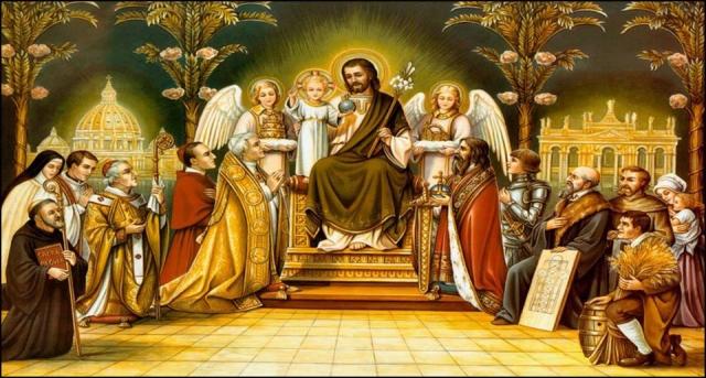 Traditional Latin Mass Community of Saint Mary Magdalen ...