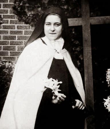 Sacerdotus: St. Therese of Lisieux